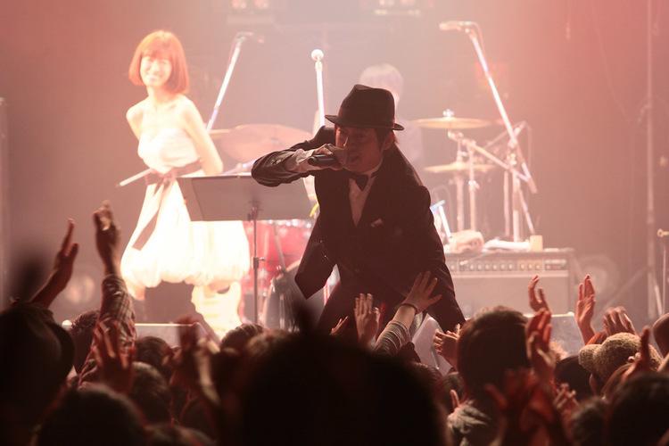 rockinon.comスネオヘアー @ Shibuya O-EAST邦楽 人気記事最新ブログ