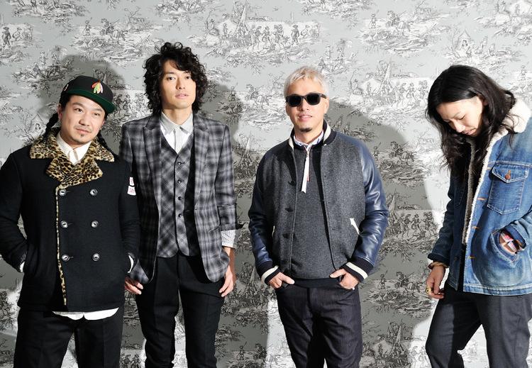 RIP SLYMEのILMARIの新バンドThe...