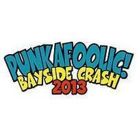 MEANING、FOUR GET ME A NOTS、SHANKら。「PUNKAFOOLIC! BAYSIDE CRASH 2013」開催&第1弾発表